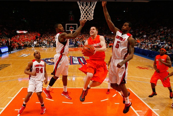 This could be the ACC's future: The Big East in 2009.