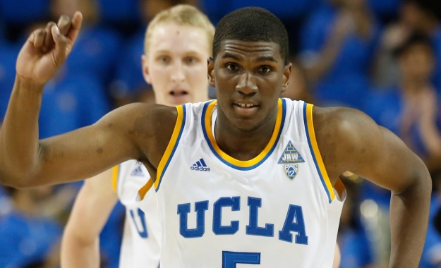 Kevon Looney will be a lottery pick in 136 days.
