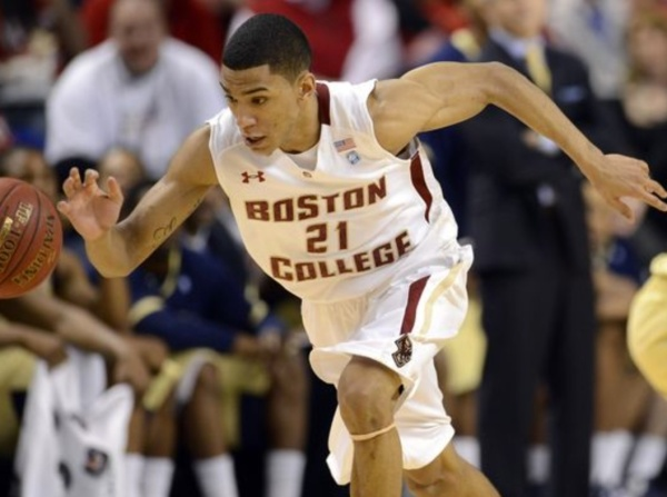 Olivier Hanlan is a major-conference player leaving school after his junior season. That may not turn out well. Leaving after his senior season may not have either.